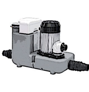 SaniCom 1 - saniflo repair leinster